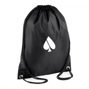 FASHACE BAGS BG005_Black