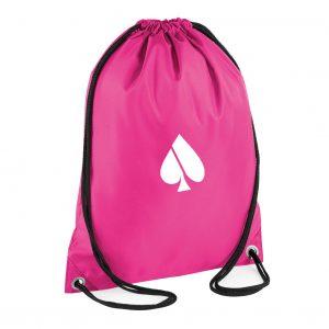 FASHACE BAGS BG005_Fuchsia