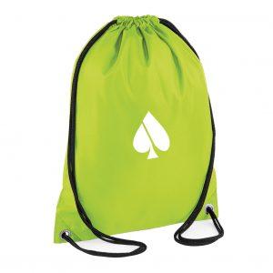 FASHACE BAGS BG005_LimeGreen