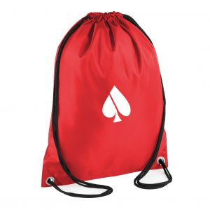 FASHACE BAGS BG005_Red