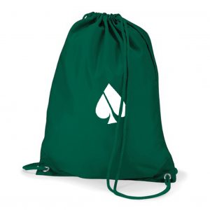 FASHACE BAGS GD17_Bottle Green