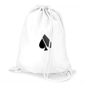 FASHACE BAGS GD17_White