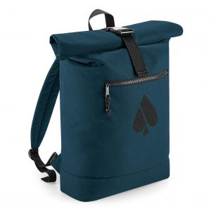 FASH-ACE_ROLLED-TOP_BACKPACK_Petrol